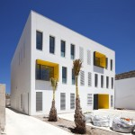Porreres Health Center by Maca Studio