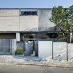 VK1 House by Greg Wright Architects