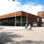 Weert Fire Station by BDG Architects