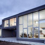 Huete House by BmasC Architects