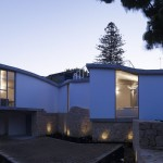 The Aldrich Residence by EnterProjects