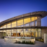 UFCU Ben White Branch by Jackson & McElhaney Architects