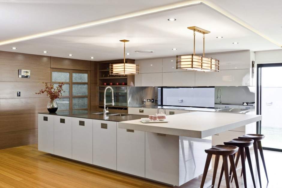 Kitchen different style friskstyle friskstyle for Different kitchen designs