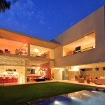Godoy House by Hernandez Silva Architects
