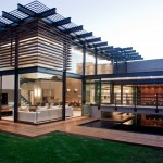 House Aboobaker by Nico van der Meulen Architects