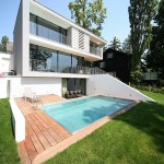 House S by Atelier Heiss Architects