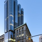 Jameson House by Foster and Partners