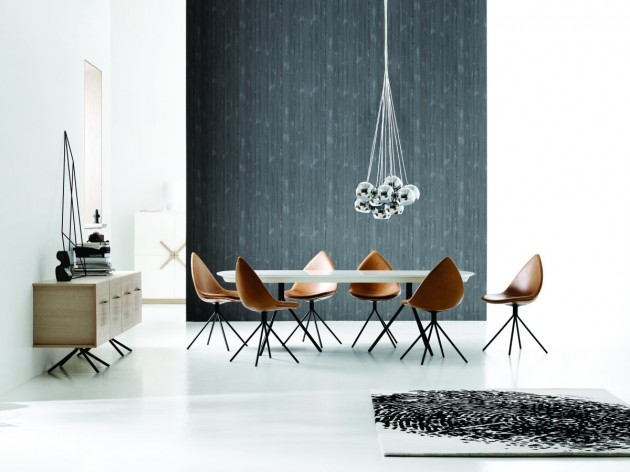 Karim Rashid Has Designed The Ottawa Collection Of Furniture And  Accessories For BoConcept.