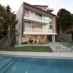 Point Piper House by POPOVbass Architects