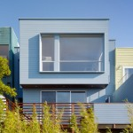 Rutledge Street Residence by Schwartz and Architecture