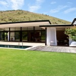 Swellendam House by GASS