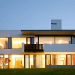 B-Wald House by Alexander Brenner Architects