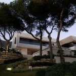 Familiar House in Marbella by A-cero