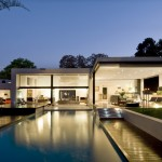 Mosi House Remodel by Nico van der Meulen Architects