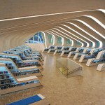 Vennesla Library and Culture House by Helen & Hard