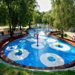Water Playground by RS+