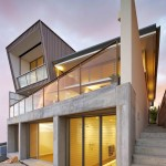 Queenscliff House by Utz Sanby Architects