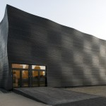 Interims Audimax by Deubzer König + Rimmel Architects