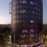 Barceló Raval Hotel by CMV Architects