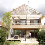 Sustainable Eco-House by Djuric Tardio Architects