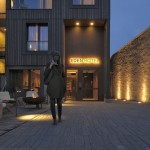 Eden Hotel by Antonio Citterio Patricia Viel and Partners