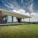 Bourke House by Pacific Environments Architects