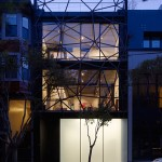 Gallery House by Ogrydziak/Prillinger Architects