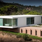 House in Melides by Pedro Reis