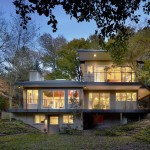 The Seidenberg House by Metcalfe Architecture & Design