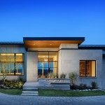 House on the Hill by James D LaRue Architecture