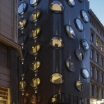 Hotel Topazz by BWM Architekten und Partner