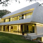 Memory House by A-cero, Joaquin Torres Architects