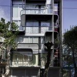 LVII by Arquitectura en Movimiento