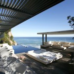 Victoria 73 House by SAOTA and Antoni Associates