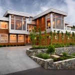 Hillcrest House by Victoria Design Group
