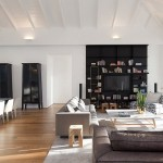 House in Ramat Hasharon by Levy:Chamizer Architects