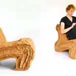 Layer Chair by Jorrit Taekema