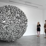 Really Shiny Things That Don't Mean Anything by Ryan Gander