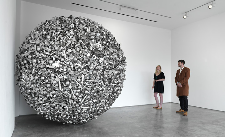 really_shiny_things_that_dont_mean_anything__Lisson_Gallery