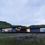 Apollo Bay House by Rob Kennon Architects