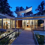 Chiles Residence by Tonic Design + Construction