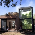 Abbotsford Renovation/Extension by CHAN Architecture