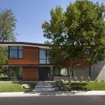 Dihedral House by Arch11