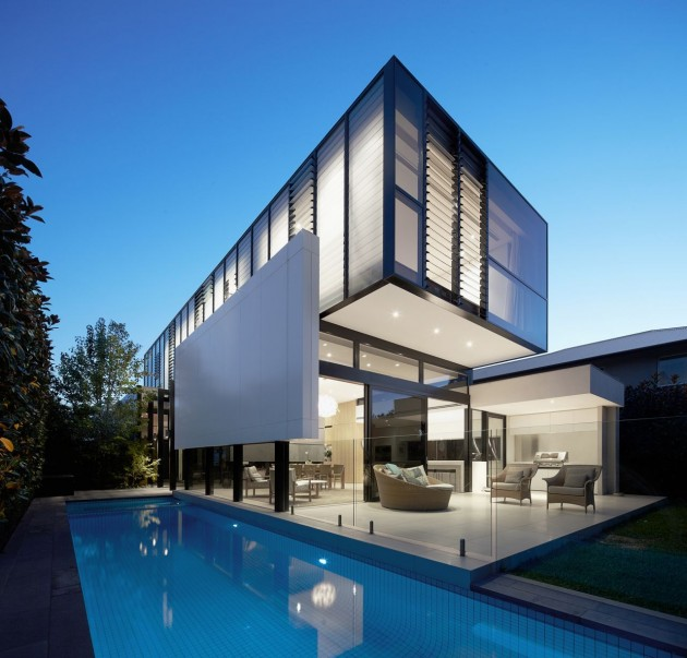 The Good House by Crone Partners | CONTEMPORIST