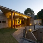 House in The Himalayas by Rajiv Saini & Associates