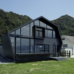Villa SSK by Takeshi Hirobe Architects
