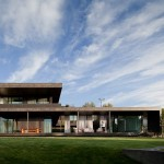 L23 House by Pitagoras Arquitectos