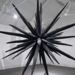 Dark Star Sculpture by Jonathan Anderson