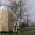 Fire Shelter by Simon Hjermind Jensen