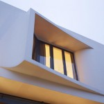 Window Detail by HYLA Architects